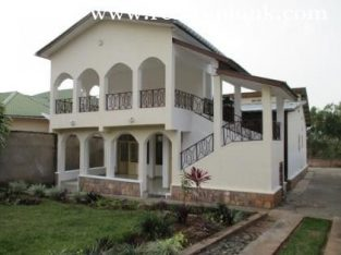 3 Bedroom`s House Villa for Sale in Bujumbura
