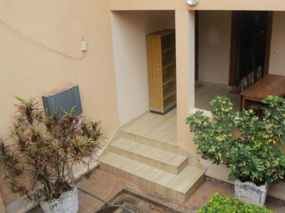 House for rent and accommodation