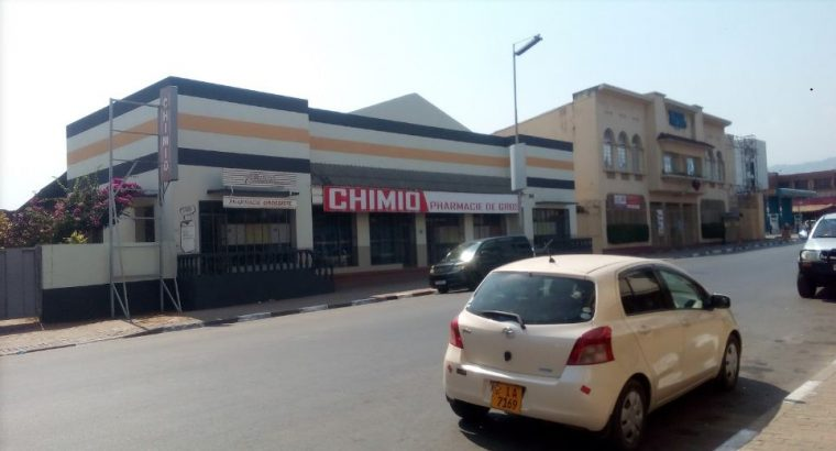 Chimio, s.a.