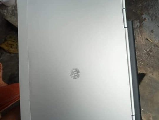Laptop elite book